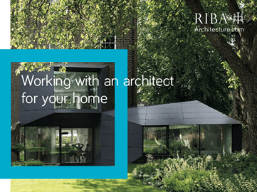Working With an Architect for Your Home