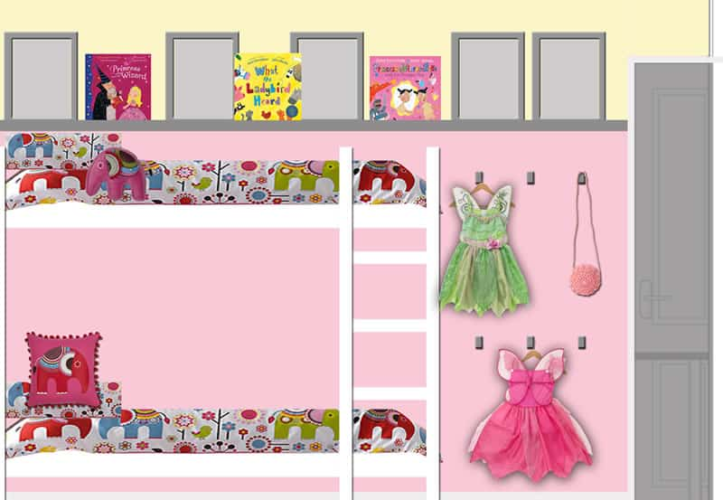 childrens bedrooms2